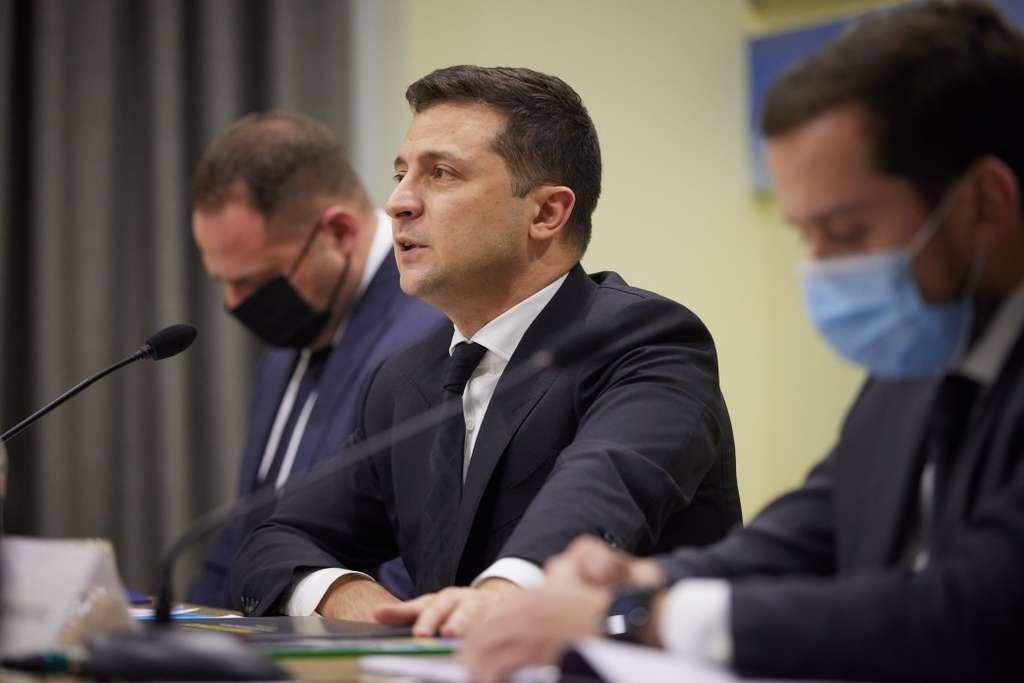 Життя в Україні має бути комфортним, безпечним і сучасним – Президент під час обговорення перспектив розвитку Кривого Рогу