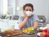 Дієта для хворих на коронавірус
