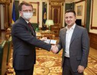 Головою Закарпатської ОДА призначено Анатолія Полоскова – указ Президента