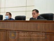 Питання, що розглядалися на пленарному засіданні 1-ї сесії Нікопольської міської ради VІІІ скликання