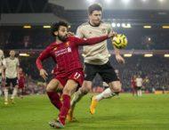 «Ливерпуль» – «Манчестер Юнайтед»: Онлайн-трансляция матча чемпионата Англии