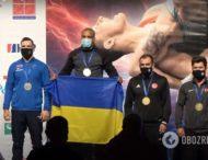 Нардеп и спортсмен Беленюк стал победителем Гран-при Zagreb Open-2021 по греко-римской борьбе