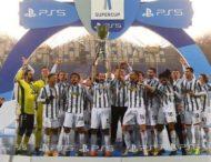«Ювентус» обыграл «Наполи» и выиграл Суперкубок Италии