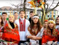 У Софіївській громаді обрали переможців фестивалю вертепів «Різдвяна зірка»