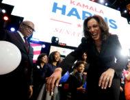 В «Симпсонах» увидели вице-президента США Камалу Харис