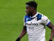 «Аталанта» разгромила в гостях «Милан»