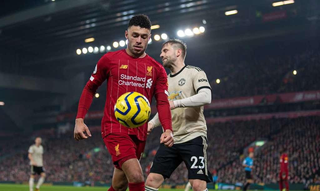 «Манчестер Юнайтед» — «Ливерпуль»: Онлайн-трансляция матча Кубка Англии