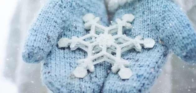 В сети развенчали миф о «фальшивом» снеге