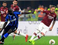 «Интер» — «Милан»: Сегодня состоится матч Кубка Италии