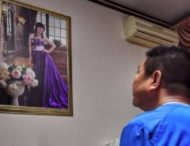 Китаец заморозил свою умершую жену
