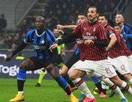 «Интер» – «Милан»: Онлайн-трансляция матча Кубка Италии