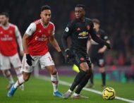 «Арсенал» — «Манчестер Юнайтед»: Онлайн-трансляция матча чемпионата Англии
