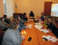 У Покрові відбулося засідання координаційної ради по запобіганню насильства в сім'ї
