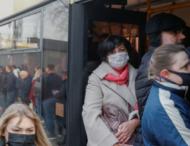 Інформація для пасажирів міських автобусів
