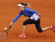 Элина Свитолина стартовала с победы на турнире в Мельбурне