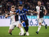 «Интер» – «Ювентус»: Онлайн-трансляция матча Кубка Италии