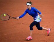 Элина Свитолина победила Остапенко и вышла в 1/4 финала турнира в Мельбурне