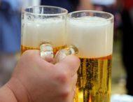 В Британии утилизируют 50 миллионов литров пива