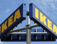 На странице IKEA опубликовали видео с кувыркающимся мужчиной