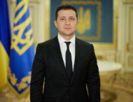 Звернення Президента України з нагоди Дня спротиву окупації АР Крим та міста Севастополя