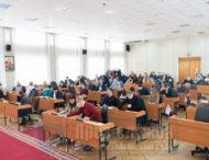 Відбулася п'ята сесія Нікопольської міської ради VІІІ скликання