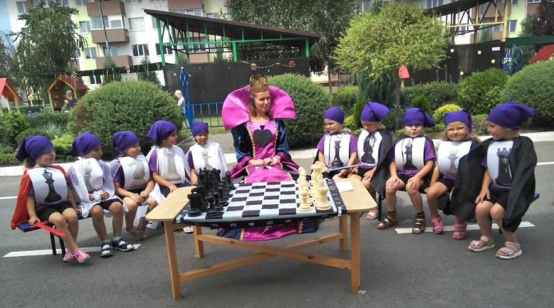 Педагоги Слобожанської громади виховують унікальних дітей