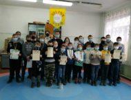Автомоделісти Покрова перемогли в обласному етапі Всеукраїнських змагань учнівської молоді