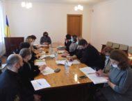 Відбулося чергове засідання комісії з питань захисту прав дітей