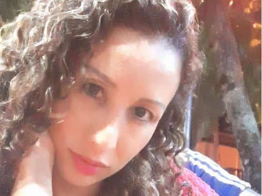 Бразильянка дала отпор незнакомцу, вторгнувшемуся в ее дом