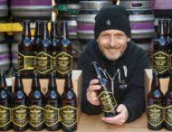 Для поисков победителя лотереи создали пиво