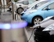 В Украине снизился интерес к подержанным электромобилям