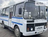 Зміни в автобусній маршрутній мережі