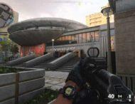 Разработчики Call of Duty слегка потроллили Москву