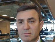 Николай Тищенко удивил курьезным заявлением