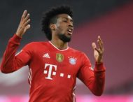 Футболистка оштрафовали на 50 тысяч евро за нарушение корпоративной этики