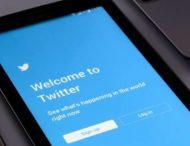 Возможный запрет Twitter в России высмеяли в Сети