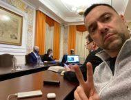 Представитель Украины в ТКГ при общении в Сети перешел на мат