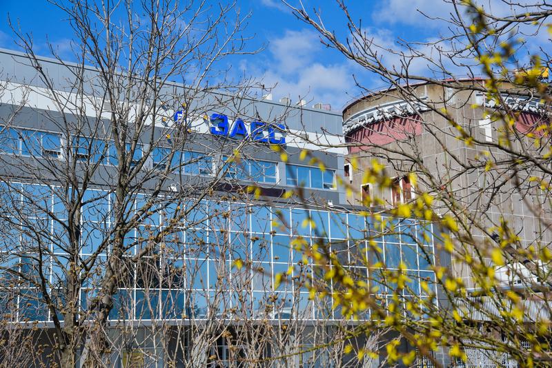 Запорізька атомна електростанція у лютому виробила 3 млрд 412 млн кВтг електроенергії