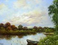 Картины никопольских художников