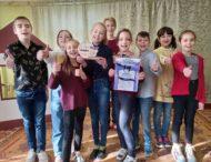 Вихованці БТДЮ м. Покров – незмінні учасники творчих конкурсів