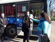 Учні Покрова взяли участь у пробному ЗНО