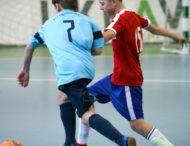 Команда «Темп-ЗАЕС» стала володарем Кубку Престижу на змаганнях з футзалу