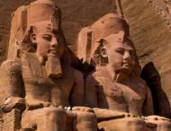 Аварию в Суэцком канале связали с «проклятьем фараона»