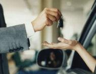 В марте украинцы активно покупали новые автомобили