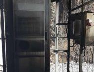 Россияне по ошибке сожгли станцию мобильной связи