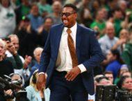 Легенда НБА вышел нетрезвым в прямой эфир Instagram