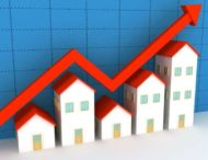 Квартирный вопрос: на Днепропетровщине дорожает жилье