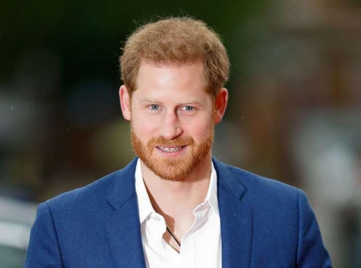 На принца Гарри подали в суд за нарушение обещания жениться