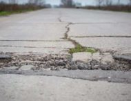 На Днепропетровщине устанавливают проблемные участки дорог