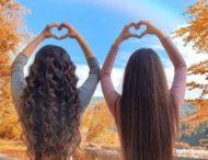 Видео с «одинаковыми» девушками удивило Сеть